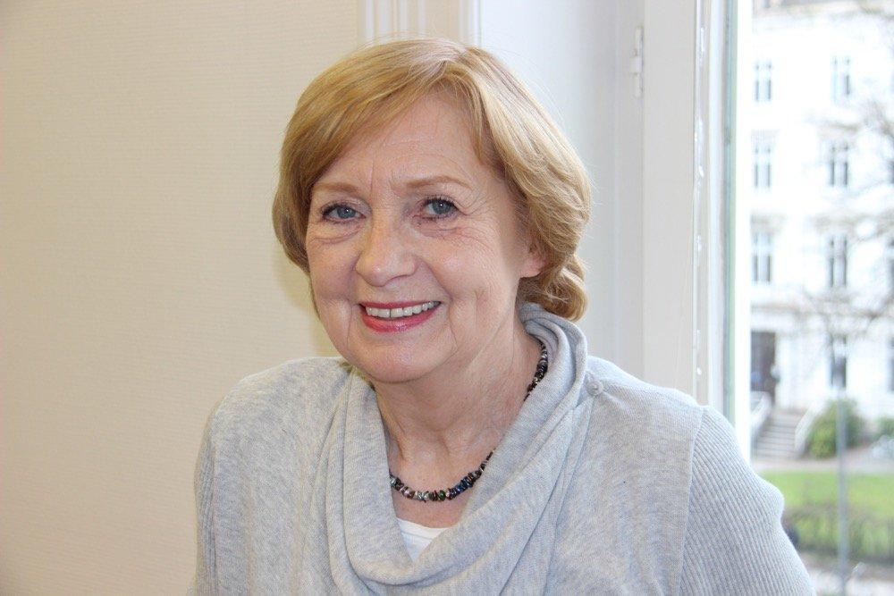 Elke Mittmann