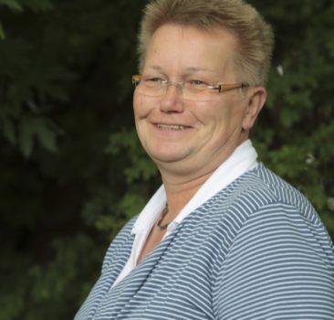 Ulla Weckmann