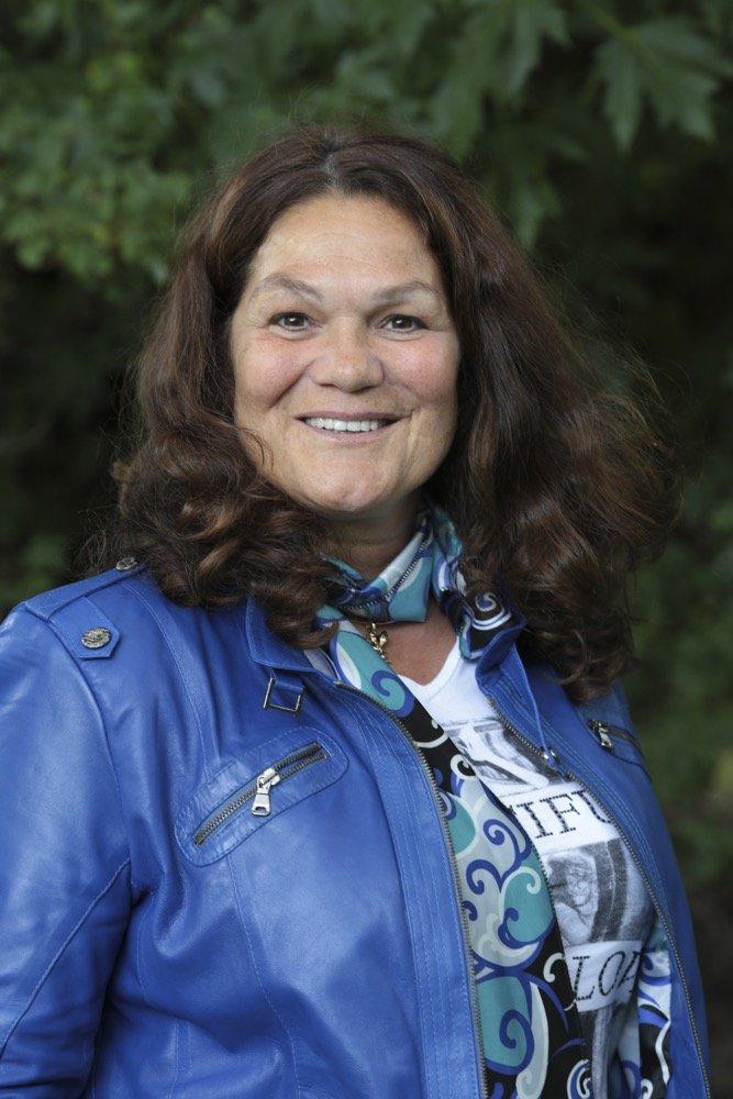Ulrike Geithe