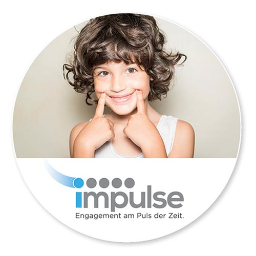 Impulse Logo Perle